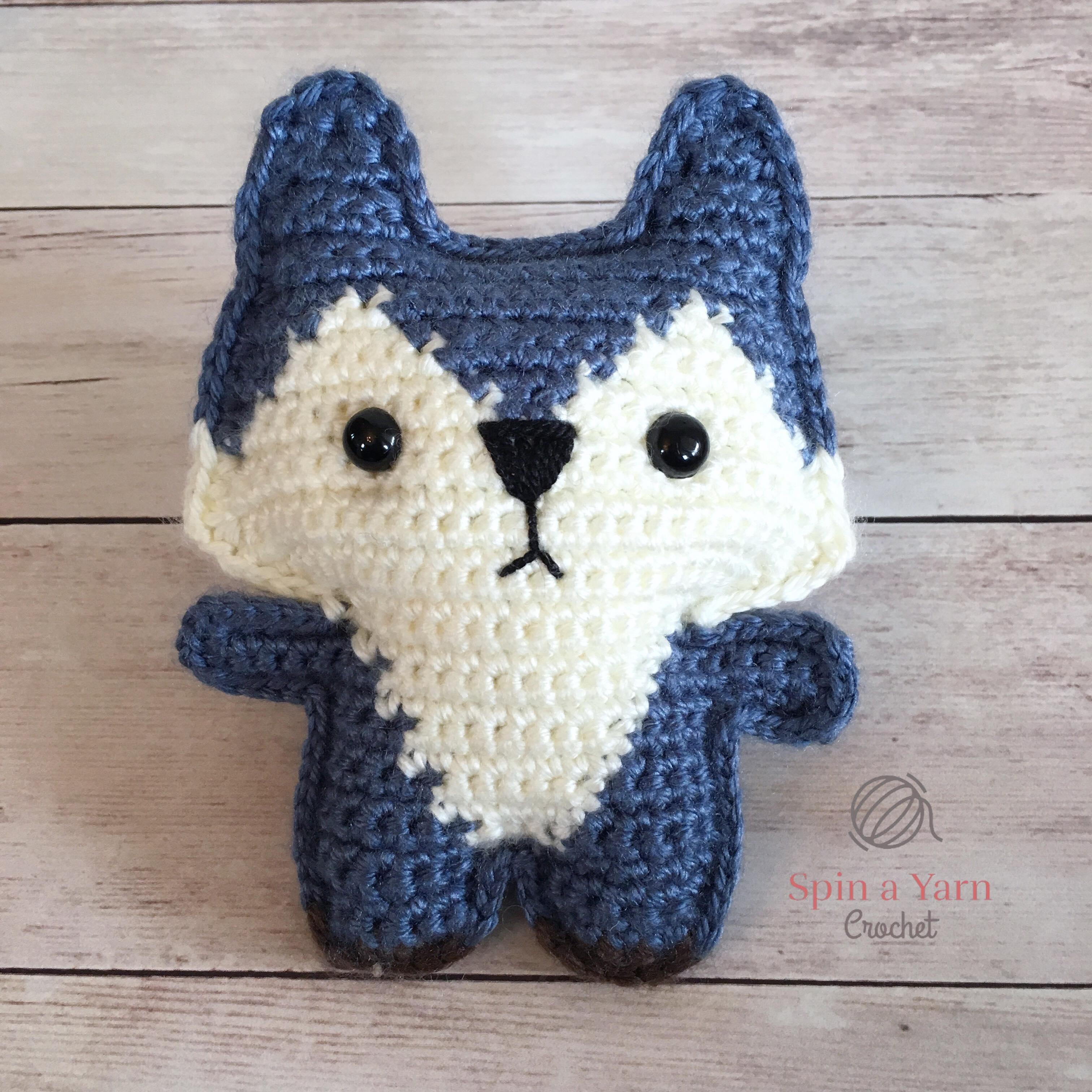 Amigurumi Crochet Tiny Crochet Couple Fox with Bag ✅Hagimi Crochet ✅ Amigurumi – Amigurumi Patterns | 3024x3024