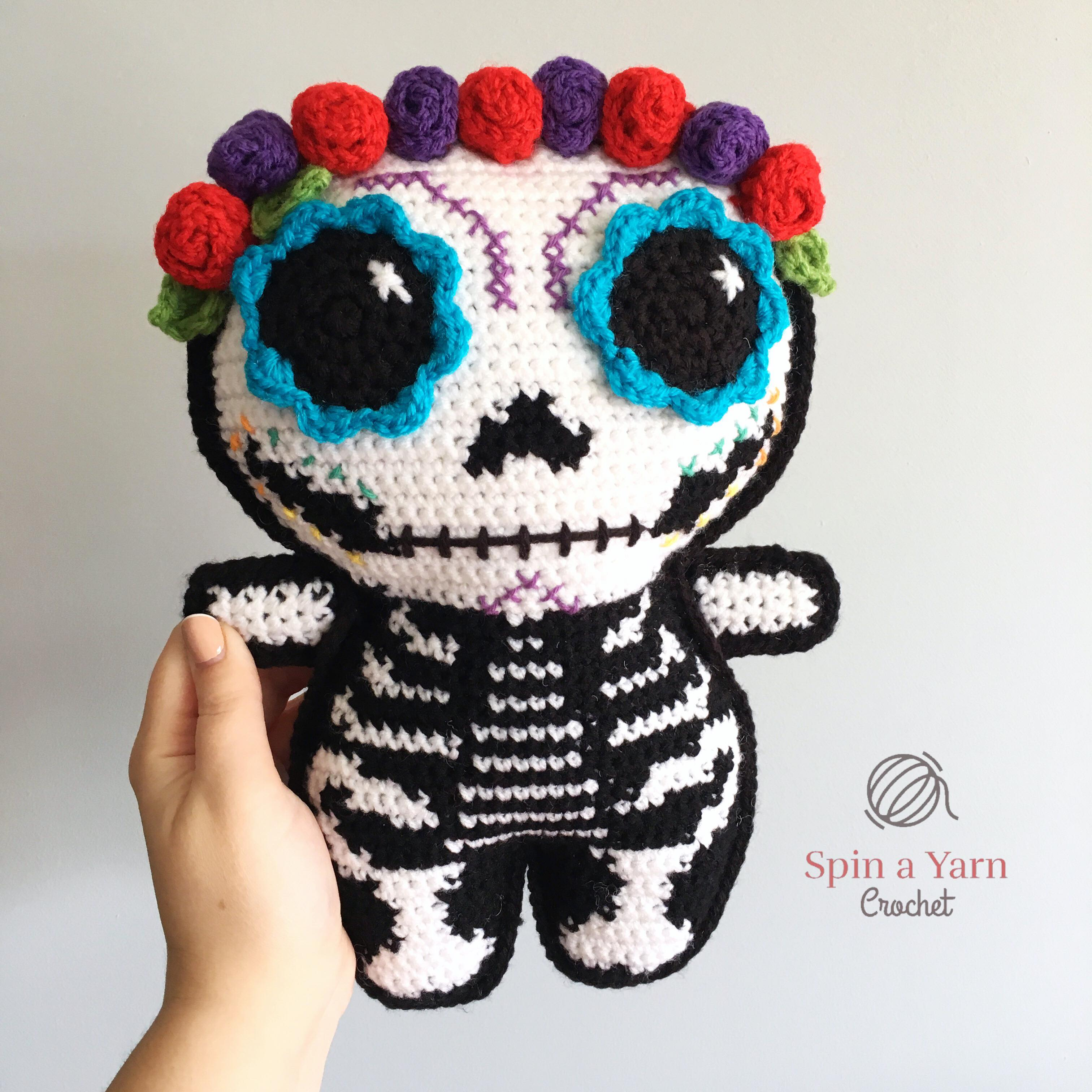 Glinting Eyes for Amigurumi | PlanetJune by June Gilbank: Blog | 3024x3024