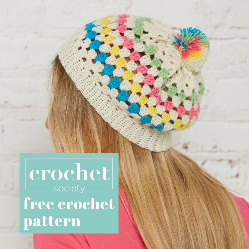 Crochet Me Time Saturday Club in a Box Subscription Box - Re-made ... | 800x800